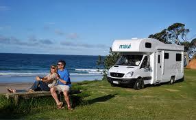 Maui Campervans & Motorhomes Australia