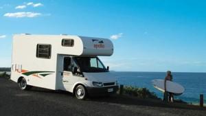 Apollo Campervans Australia