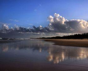 Motorhome Hire - Pottsville Beaches Hastings Point